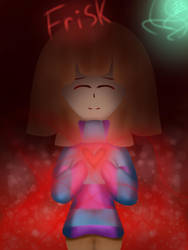 Frisk UNDERTALE by BBrownie1010