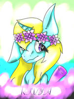 Neon  by BBrownie1010