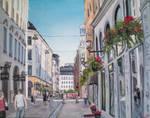 street by cristineny