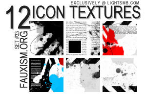 FAUXISM.org - iTexture 033 by fauxism-org