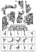 FAUXISM.org - Brushset 048 by fauxism-org