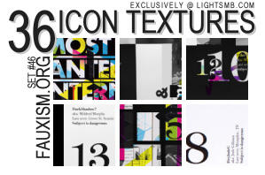 FAUXISM.org - iTexture 046 by fauxism-org