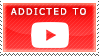 Addicted to youtube by piaballerstadt