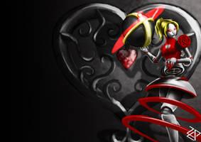 Finding Love Orianna by Za-Leep-Per