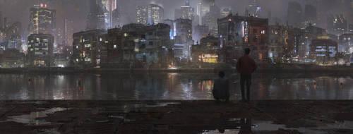 District401 by Sanchiko