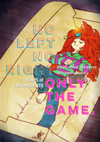 No Left, No Right by illeity