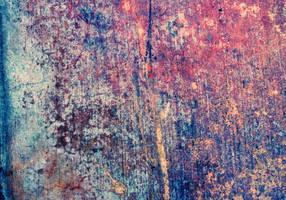 Vintage Rust 2 by funeralStock