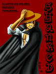 The Return of Shanks by Garth2The2ndPower
