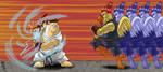 Freakin' Sweet Fighter by Garth2The2ndPower
