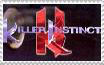 Killer Instinct Stamp by conkeronine