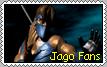 Jago Stamp by conkeronine
