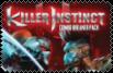 Killer Instinct (Combo Breaker Pack) Stamp by conkeronine