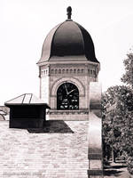 Smith Clock by TheGreenFairy