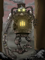 iSteambot by Blackwood01