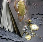 Steampunk Journal by Jewlgurl