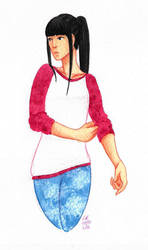 Reiko by Chitsuu