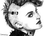 My favorite Jack by SabryN7