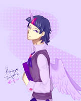 Prince Twilight by MayCyan