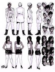 Character sheet 1 by NikolasDraperIvey