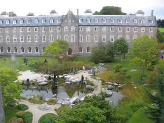 St. Patrick House. VII by Daguona