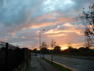 Sky by Daguona