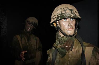Soldat by P1eTru5zka