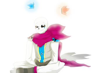 Kia (gift) by UnderlifeAU