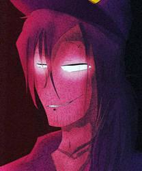 Vincent the purple guy  by UnderlifeAU
