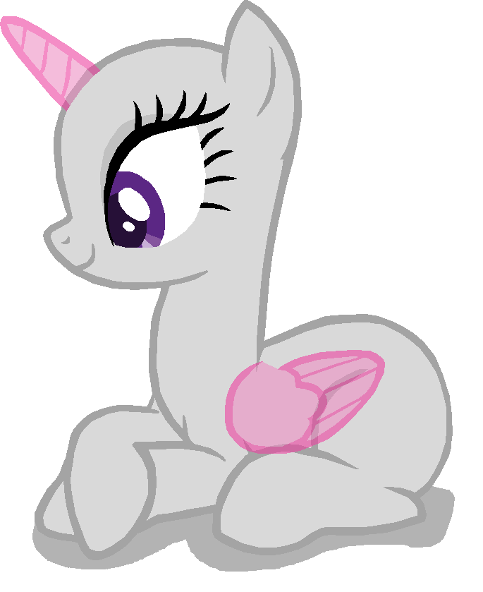 Mlp Base Rarity Hd By Angell09gamer By Angell09gamer On Deviantart
