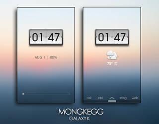 Mongkegg by davidbknox