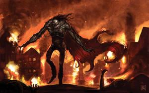 Dragon Age: Abomination by tycarey