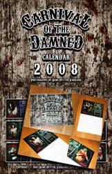 Carnival Calendar 2008 by Taragon