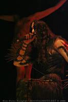 Gorgoroth III by Taragon