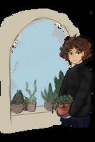practise (+plants) by Castoremisia