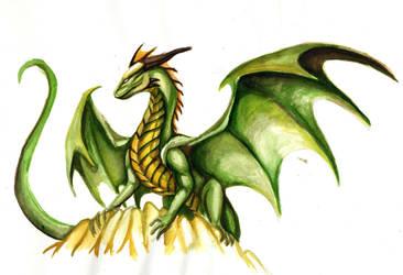 green beast by rAthena