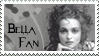 Bellatrix Lestrange Fan Stamp by Cat-Noir