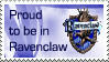 Ravenclaw Stamp by Cat-Noir