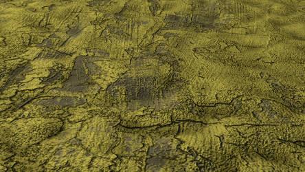 Textured Surface by Valdemaras