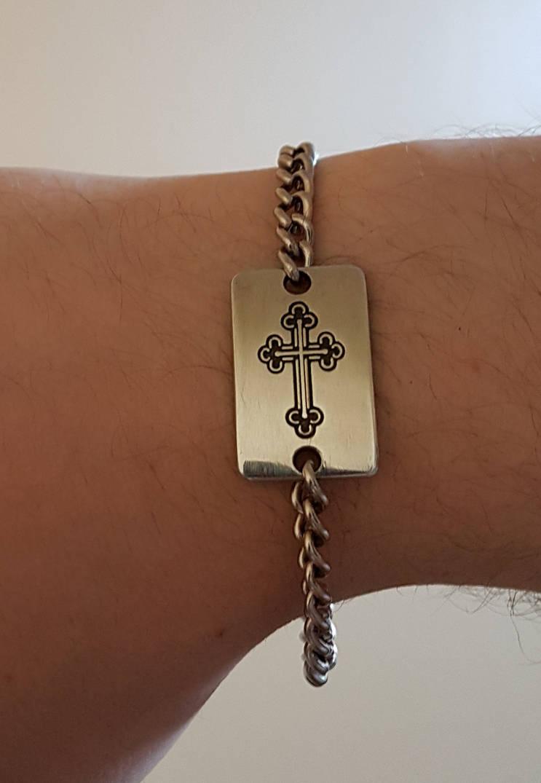Bracelet by Valdemaras