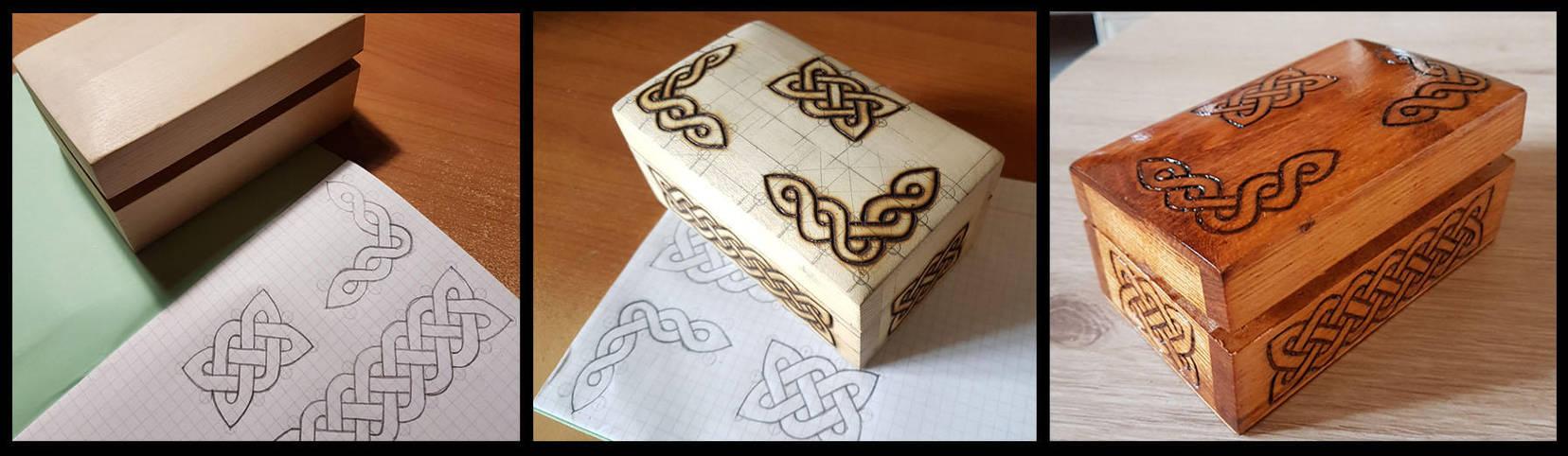 My Box by Valdemaras