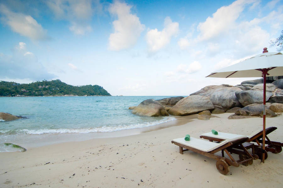 Private Beach by Panviman-Group