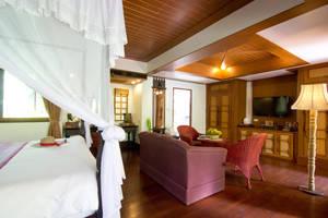 Deluxe Hotel (2) @ Panviman Resort KC by Panviman-Group