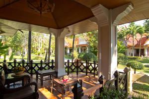 Deluxe Hotel 5 @ Panviman KC Balcony by Panviman-Group