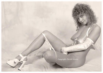 Danni Devaux 07 32 02w by ChrisM-Erotic