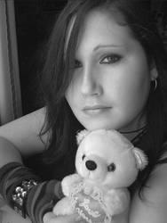 Teddy Bear's Love by w00tw00t-BigBird