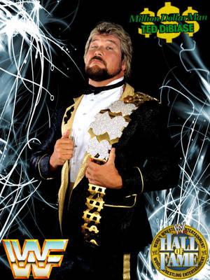 Ted DiBiase Sr. Promo by deviantfafnir