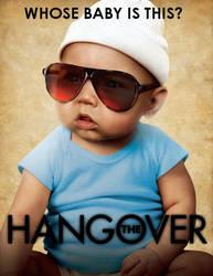 The Hangover Poster by deviantfafnir