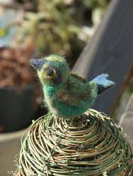surely bird by basia-hs