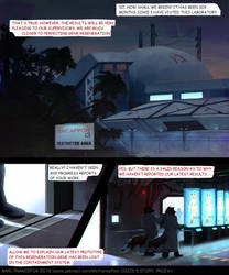 Cozze's story, page #1 [EN] by McTranceFox