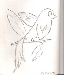Vio-Bird by Vio-Bird